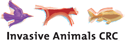 Invasive Animals CRC logo